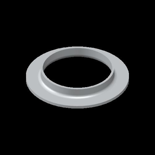 V-Bördel, 76×3,0, 1050A