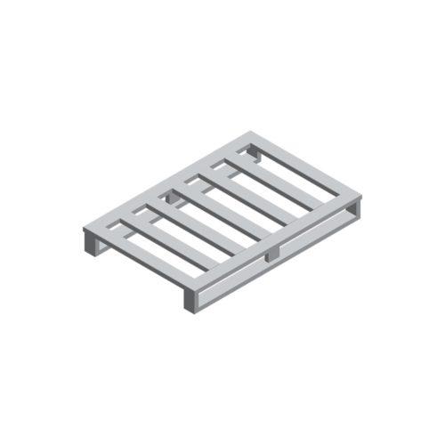 Aluminium-Paletten